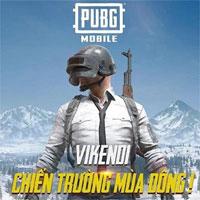 PUBG Mobile VNG: Những mẹo chơi phù hợp với địa hình Vikendi
