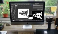 Những tính năng mới của phiên bản GIMP 2.10