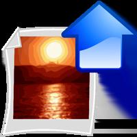 Cách lưu trữ ảnh bảo mật trên Encrypt My Photos