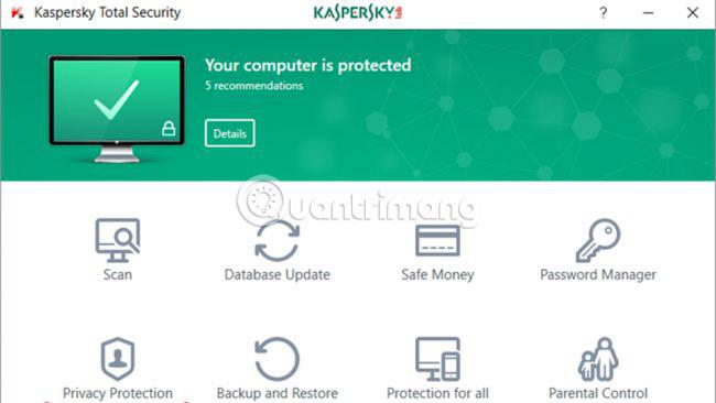 Top 10 phần mềm bảo mật Internet - Ảnh minh hoạ 2