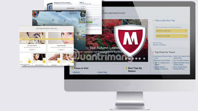 Top 10 phần mềm bảo mật Internet - Ảnh minh hoạ 3