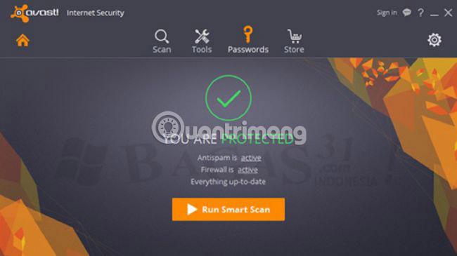 Top 10 phần mềm bảo mật Internet - Ảnh minh hoạ 7
