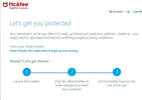 Nhận file cài đặt và serial number kích hoạt bản quyền