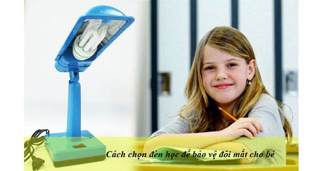 Đèn học