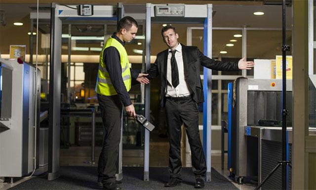 """Hệ thống an ninh sân bay không """"ngon"""" như chúng ta vẫn tưởng"""