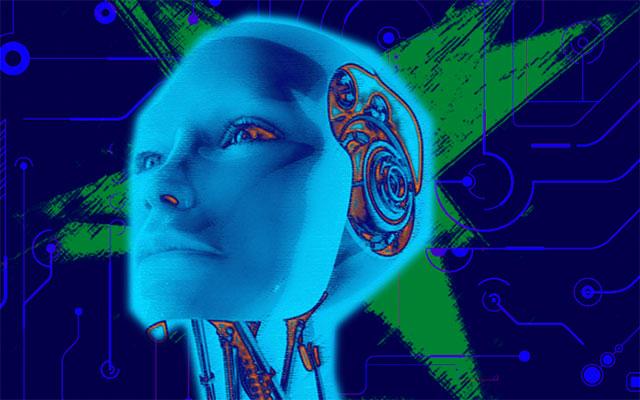 Trí thông minh nhân tạo kết hợp với trí thông minh thật