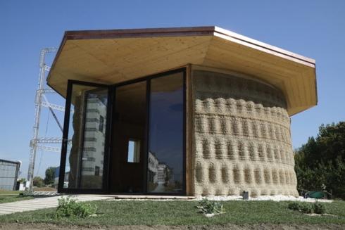 Nhà in 3D