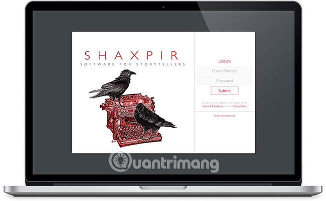 Shaxpir 4