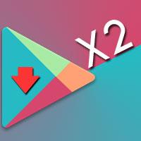 Cách tăng gấp đôi tốc độ tải về trên Google Play