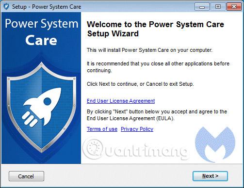 Cách loại bỏ Power System Care - Ảnh minh hoạ 6