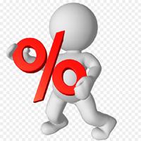 Cách tính phần trăm (%) dễ, chính xác nhất