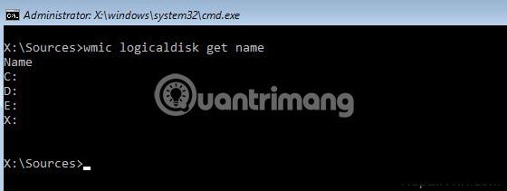 Cách xóa các bản cập nhật khỏi Windows Recovery Environment (WinRE) - Ảnh minh hoạ 2