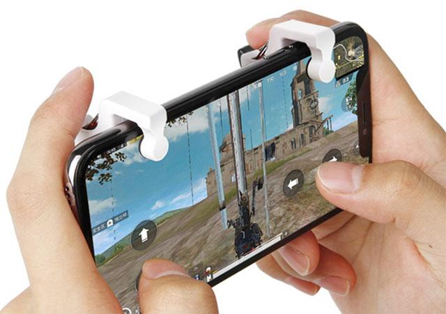 Bật PUBG Mobile