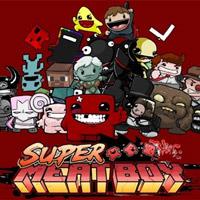 Mời nhận game đi cảnh Super Meat Boy thú vị giá 14.99USD, đang miễn phí