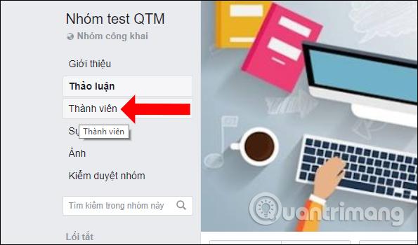 Cách hủy Admin trong nhóm Facebook - Ảnh minh hoạ 3