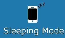 Ngủ ngon hơn với phím tắt Sleep Mode trên iPhone, iPad