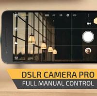 Mời tải Manual Camera: DSLR Camera Professional, ứng dụng chụp ảnh chuyên nghiệp cho Android, đang miễn phí