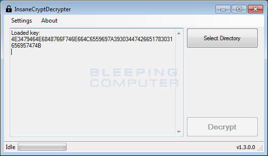 Cách giải mã ransomware InsaneCrypt (Everbe 1.0) - Ảnh minh hoạ 5