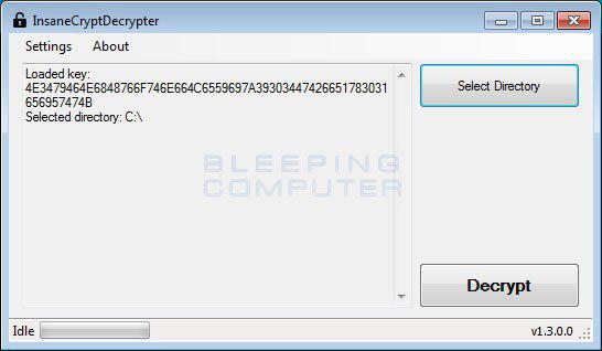 Cách giải mã ransomware InsaneCrypt (Everbe 1.0) - Ảnh minh hoạ 6