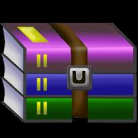 Cách tự động xóa file sau khi nén trên WinRAR