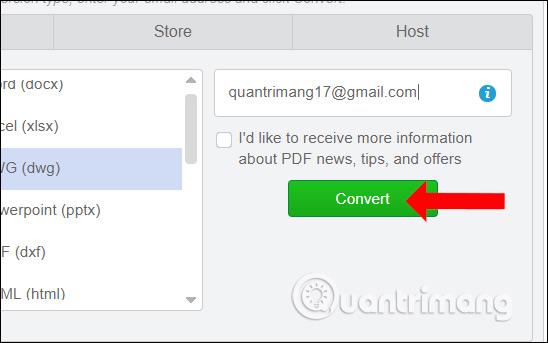 Cách chuyển file PDF sang Autocad - Ảnh minh hoạ 13