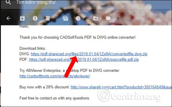 Cách chuyển file PDF sang Autocad - Ảnh minh hoạ 3