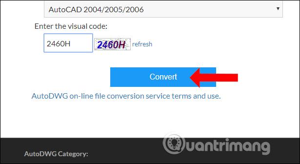 Cách chuyển file PDF sang Autocad - Ảnh minh hoạ 7