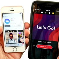 Cách dùng Clips chỉnh sửa video iPhone
