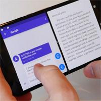 Cách chia đôi màn hình trên iPhone