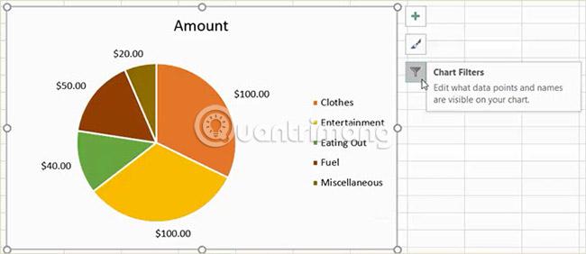 Cách tạo biểu đồ tròn trong Microsoft Excel - Ảnh minh hoạ 14