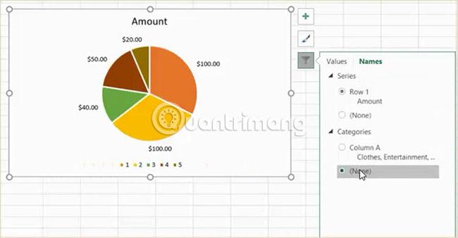 Cách tạo biểu đồ tròn trong Microsoft Excel - Ảnh minh hoạ 16