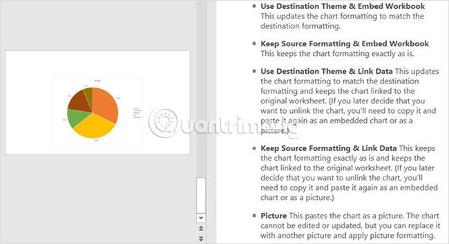 Cách tạo biểu đồ tròn trong Microsoft Excel - Ảnh minh hoạ 23