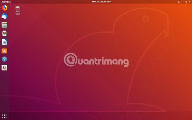 Làm gì với Ubuntu