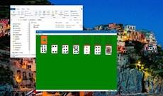 Cách tải game Solitaire trên Windows 10