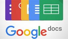 Cách tạo file epub trên Google Docs
