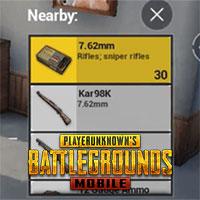 Cách tự động nhặt nhiều hơn 180 viên đạn trong PUBG Mobile VNG