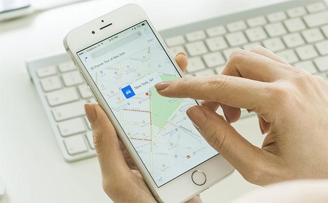 Người dùng Google Maps trên điện thoại thông minh Android cũng sẽ có thể yêu cầu Google Assistant đọc các tin nhắn cho mình