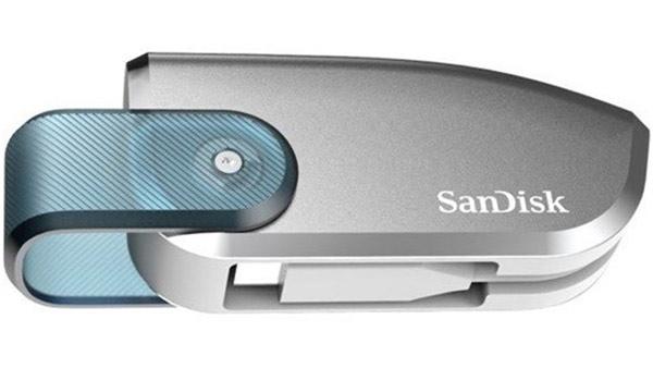 Mẫu USB-C với dung lượng lên tới 4TB