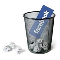 Cách xóa app Facebook trên điện thoại Android
