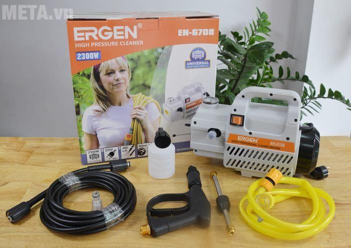 Ergen EN-6708