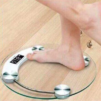 Top 5 cân sức khỏe điện tử dưới 200.000đ