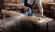 Máy bào gỗ cầm tay loại nào tốt nhất?