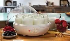 Top 5 máy làm sữa chua tốt nhất cho gia đình