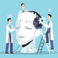 [Infographic] AI và Machine Learning trong doanh nghiệp