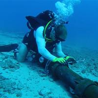 Sửa xong cáp quang biển AAG, Internet đi quốc tế trở lại bình thường