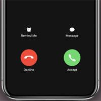10 tính năng bạn có thể làm khi nói chuyện điện thoại qua iPhone