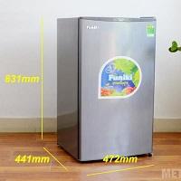 4 Mẫu tủ lạnh giá rẻ dưới 3 triệu nên mua nhất hiện nay