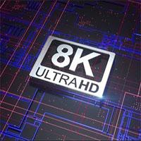 Độ phân giải 8K là gì? 8K có bao nhiêu điểm ảnh?