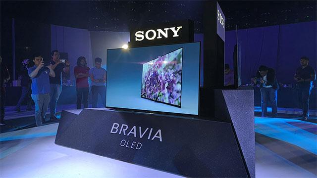 Các mẫu TV 8K sẽ có giá thành rất cao