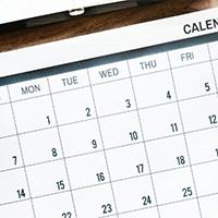 Cách tạo lịch 2019 trực tuyến miễn phí